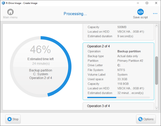 active partition recovery 15 key